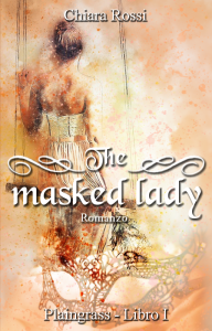 Copertina senza copyright The masked lady