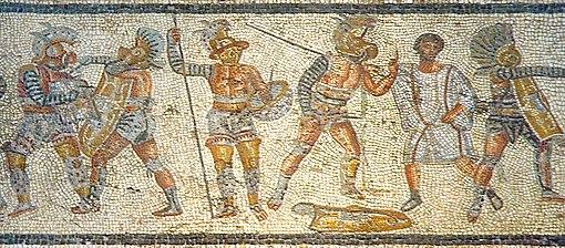 La figura del gladiatore: tutto ciò che non sapete su di loro, o quasitutto…