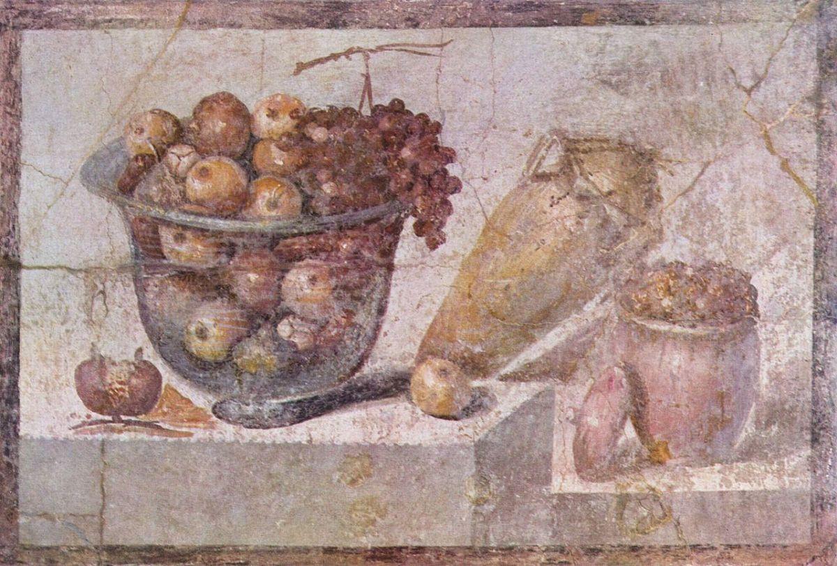 De gustibus: a cena con gli antichi romani (Nuovarubrica)