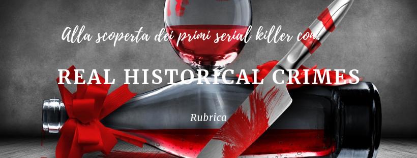 Real historical crimes: Serial killer nellastoria